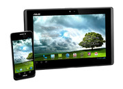 In Review:  Asus PadFone