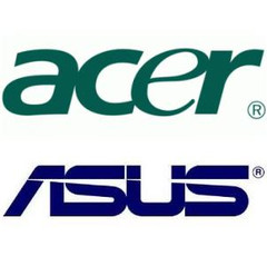 Asus and Acer may cut down on notebook models in 2012