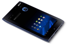 Acer tablet shipments reportedly reduced again for Q3 2011