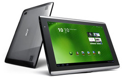 Acer Iconia Tab A500 now shipping in the U.S.