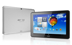 Acer launches the Iconia Tab A510 and A700 Olympic Games Edition tablets