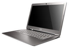 Acer gives Ivy Bridge edge to the Aspire S3