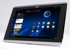 Acer to push out more tablets despite low sales