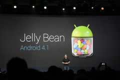 The Xoom is getting Jelly Beans in July