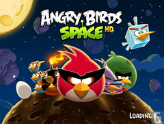Angry Birds Space hits 10million downloads in 3 days
