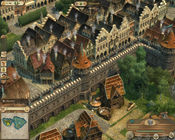 Anno 1404 30 FPS in High