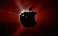 Apple most desirable brand in China