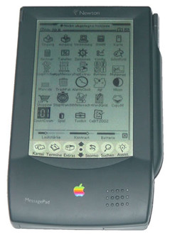 The Apple Newton
