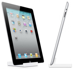 Gartner reports iPad as top tablet until at least 2014