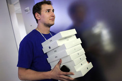 Apple to sell over 30 million iPads this year