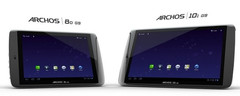 All Archos G9 tablets will soon get an Android 4.0 upgrade