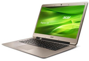 Under Review: Acer Aspire S3-391-53314G52add