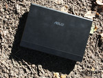 ASUS Eee 1016P-BLK027F: Business netbook with Windows 7 Professional and a two gigabyte DDR3