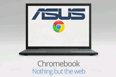 Two Chromebooks by Asus coming in 2014