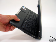 "Just one criticism distances the Eee PC, now as ever, from its 12"" colleagues:"