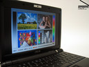 Asus Eee PC 900 Stability of Perspective