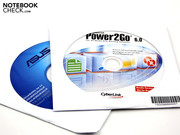 Power2Go is a software for creating DVDs.