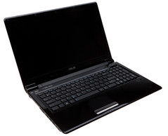 Asus Ul50VF with Nvidia Optimus