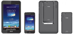 Asus Padfone Mini arrives next week