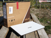 In review:  Asus X301A-RX005V