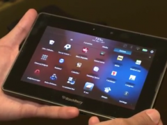 RIM makes thousands of Android apps available for the Playbook
