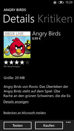 Angry Birds is a must-have