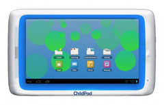 Archos Child Pad tablet for kids