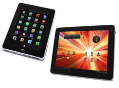Chinon USA launches the Swift 7 and Swift 10 affordable tablets