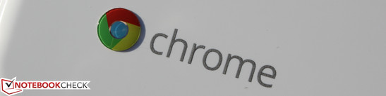Samsung Chromebook 3G/HSPA: Ideal surfing-machine or useless browser-netbook?