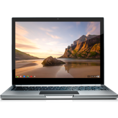 Google officially announces the Chromebook Pixel