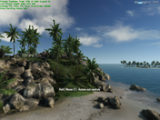 Crysis 52 FPS in Medium