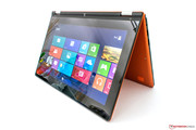 In Review: Lenovo IdeaPad Yoga 11 convertible