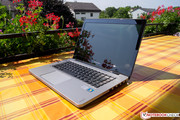 In Review:  Lenovo IdeaPad U410-MAH6MGE