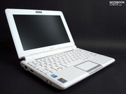 Reviewed: the Asus Eee PC 1000HE