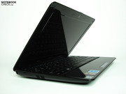 In Review: Asus Eee PC 1008HA