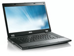 Dell Latitude E5510 (GMA HD, i7 640M)