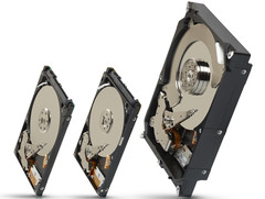Seagate announces 3rd generation SSHDs for notebooks