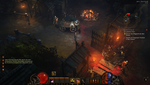 Diablo 3: playable within limits