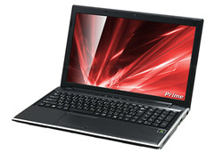 DosPara Prime Note Galleria QF540 Laptop