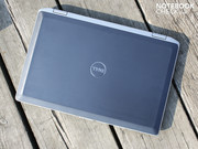 In Review:  Dell Latitude E6520 i7/FHD