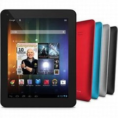 Ematic introduces the EGP008 HD Pro Series 8-inch Android tablet