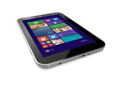 The Toshiba Encore is the world's second 8-inch Windows tablet