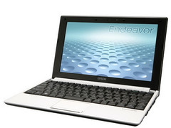Epson Endeavor Na02mini-V netbook