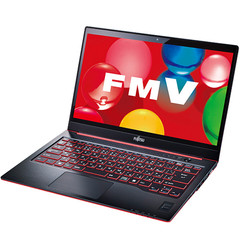 Fujitsu introduces five new LifeBook laptops