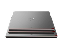 Fujitsu debuts LIFEBOOK E series notebooks at CeBIT