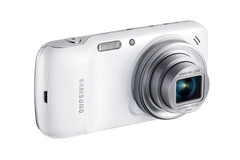 Samsung announces the GALAXY S4 zoom smartphone