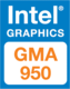 Intel Graphics Media Accelerator (GMA) 950