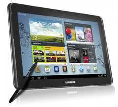 Galaxy Note 10.1 pre-order page briefly appears on Amazon