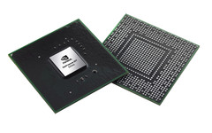 Nvidia: GeForce GTX 560M and GT 520MX launched