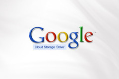 Google Drive coming next month?